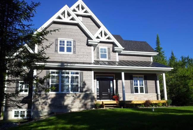 Nouvelle construction avec plan personnalis for Nouvelle construction maison