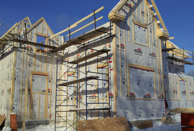 Preview for Construction maison etage
